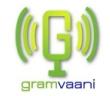 Gram Vaani Logo