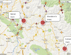 Gram Vaani sets up Relief Newslines in Uttrakhand