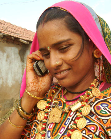 Rural Health Care Towards A Healthy Rural India