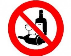 JMV initiates the ban of illicit alcohol