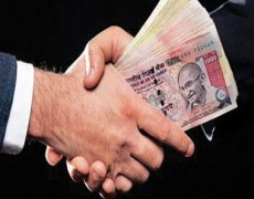 Corrupt School Principal returns money taken in lieu of issuing admit card