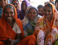 Holding up half the sky: Elected Women Representatives in Jharkhand